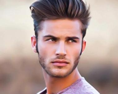 monel haircut men 380-303